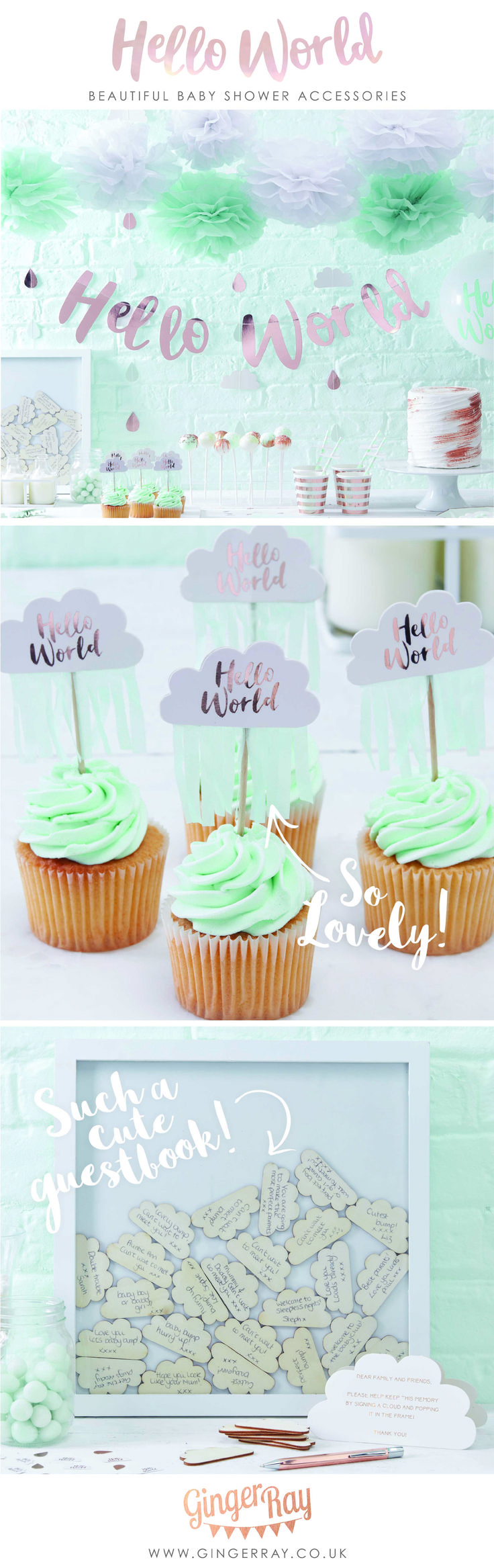 Baby scrapbook ideas uk - Find This Pin And More On Baby Shower Ideas