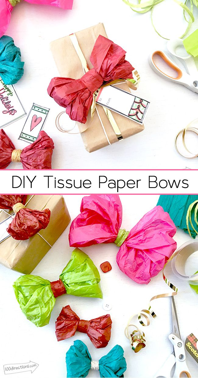 25 best ideas about wrapping paper bows on pinterest how to gift wrap how to wrap presents. Black Bedroom Furniture Sets. Home Design Ideas