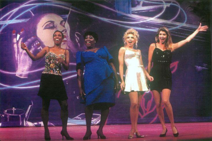 Smokey Joes Café Will Return to New York for Summer Off-Broadway Run   Playbill