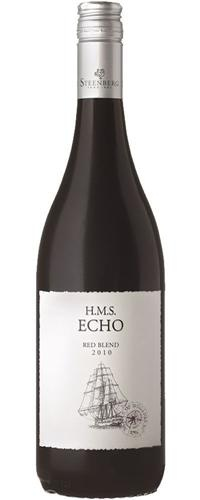 #Steenberg H.M.S. Echo Red Blend 2010