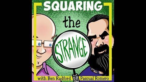 Squaring the Strange - Episode 35 - Champ's no Chump: The Best Evidence for Lake Monsters | Listen via Stitcher Radio On Demand