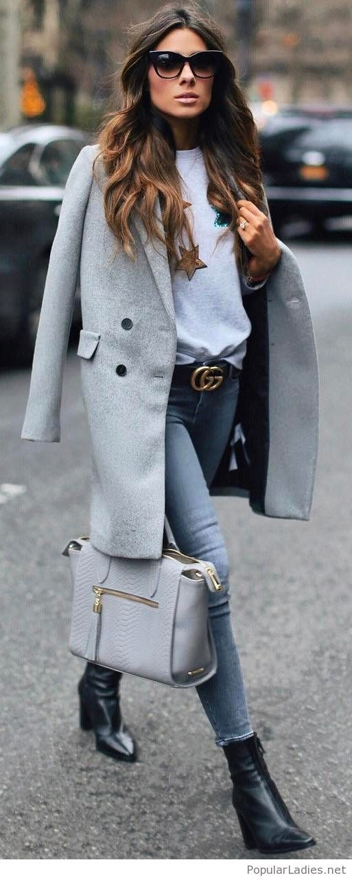 Tendances mode automne-hiver Découvrez notre shopping wishlist! C est par  ici!! Nice star blouse for street de40888c61d