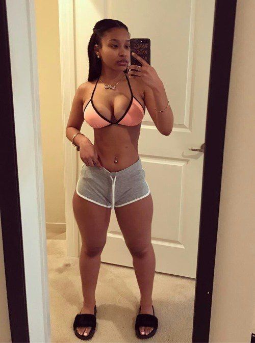 545 Best Slim Thick Images On Pinterest  Beautiful Women -1557