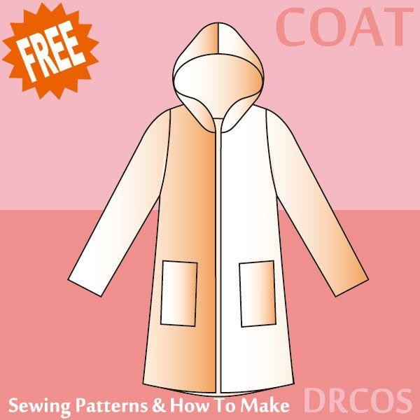 503 best Free Jacket, Cardigan & Vest Patterns images on Pinterest ...