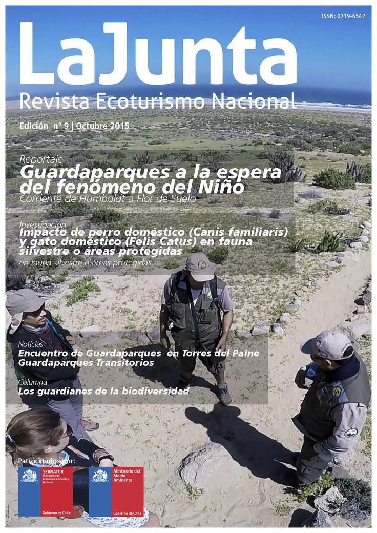 Descubre la Novena edición en http://www.revistalajunta.com/lajunta/wp-content/uploads/2015/10/9a-EDICION-A.pdf