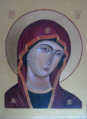 Matka Boża Pasyjna: Galeria Wiera