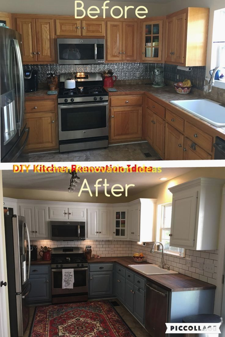 10 Things You Certainly Need In Your New Kitchen Kitchendecor In 2020 Diy Kitchen Renovation Kitchen Diy Makeover Kitchen Renovation
