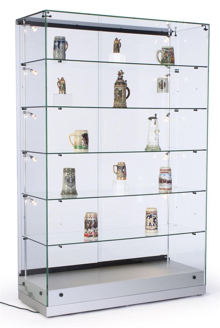 1000 Ideas About Display Cases On Pinterest Glass Domes