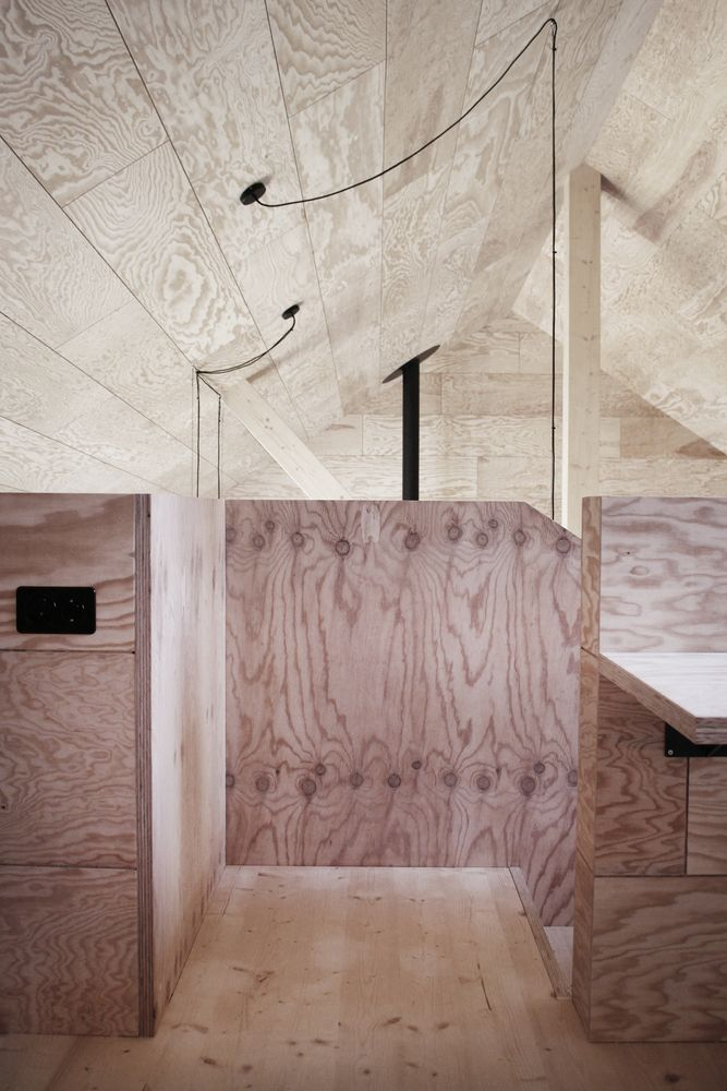 Gallery - House at the Lake of Constance / Tom Munz Architekt - 11
