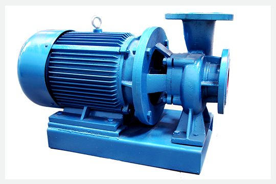 SLW type single grade single and vertical centrifugal pump is our company use IS type centrifugal pump performance parameters of the pump and the strong points of vertical structure,