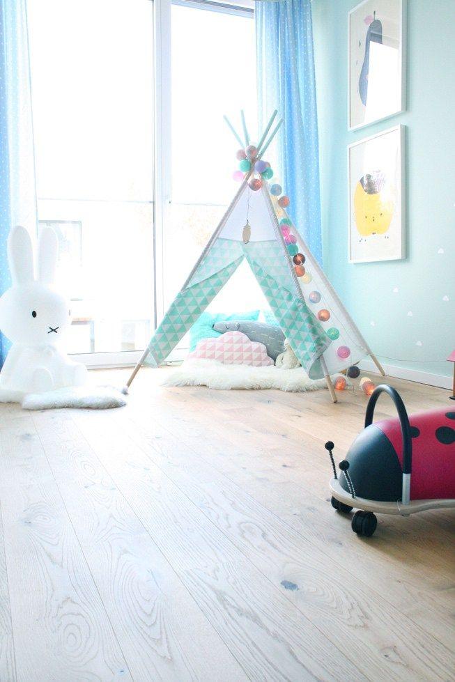 Interior 10 Tipps zur Kinderzimmergestaltung von