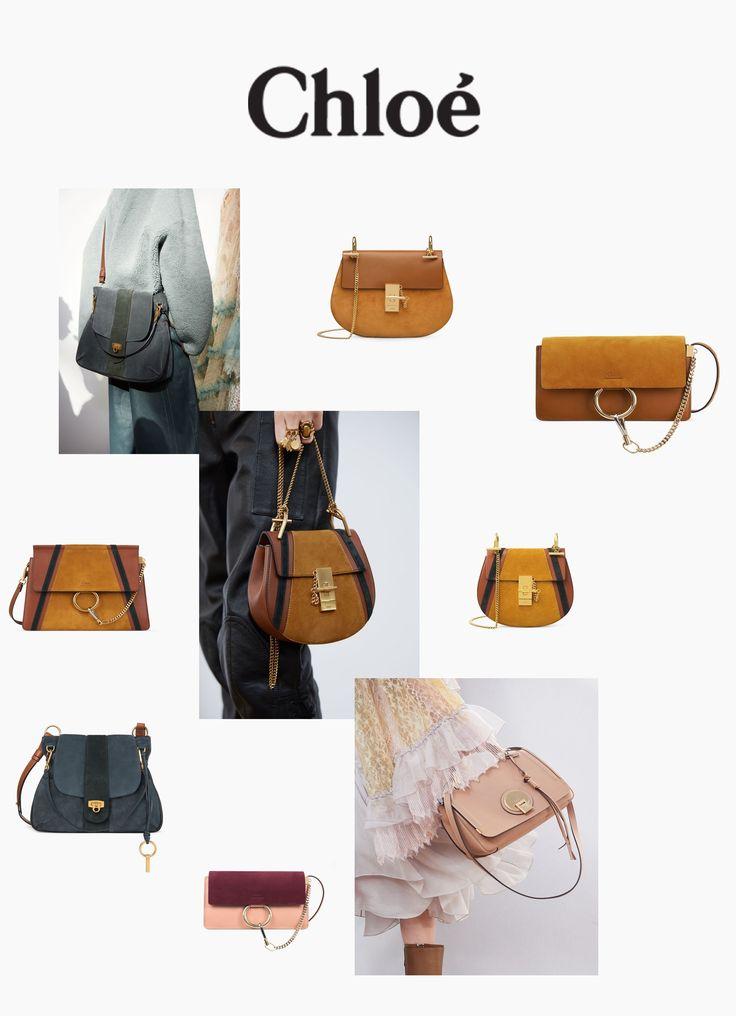 #chloe #bags