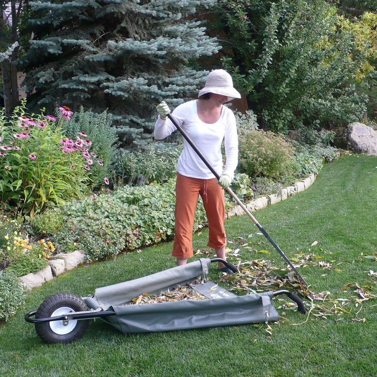 1000 Images About Fall Cleanup On Pinterest Gutter