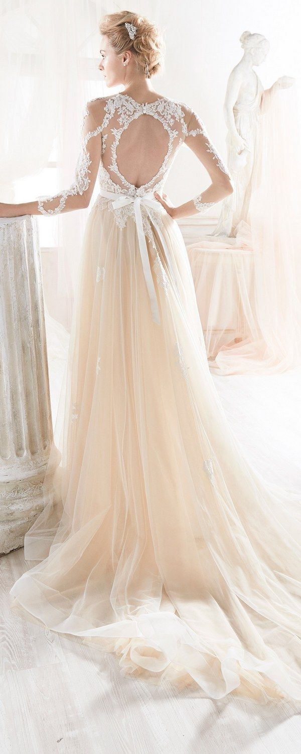 Nicole was born in 1996, but the passion for the bridal dress is part of a family tradition. A gorgeous, romantic collection of dresses. Satin, lace and sparkle feature throughout, with a mixtures of styles designed ...