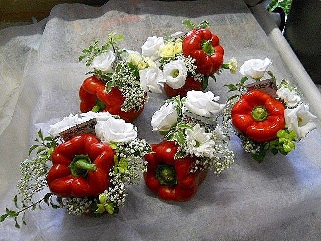 Centrotavola di fiori freschi - Benvenuti su quadriefiori!
