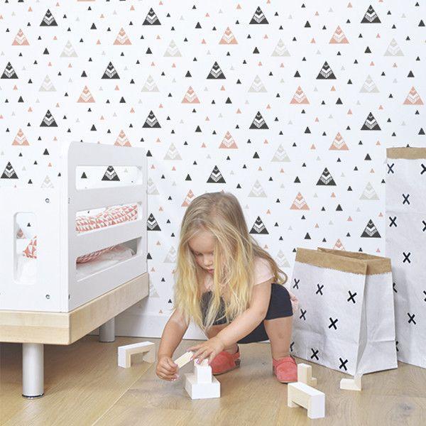 Mejores 89 im genes de papel pintado infantil en pinterest - Infantil papel pintado imagenes ...
