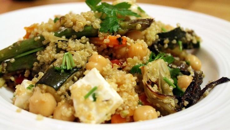 Asian Vegetarian Cooking 5