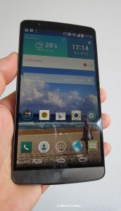 Testand probabil cel mai performant smartphone al momentului, LG G3 – review