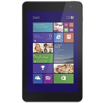 Dell Venue 8 Pro Tablet Wifi Inch 32gb Black Voganow