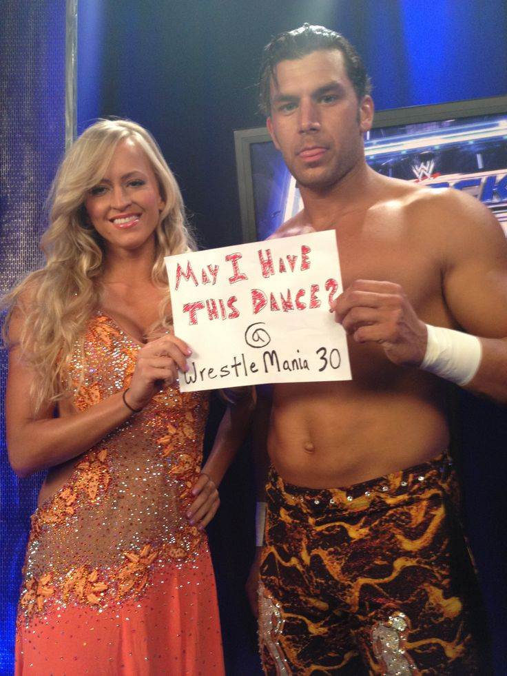 Want to fly to New Orleans with three of your friends this April to go behind the scenes of WWE #WrestleMania XXX and meet your favorite #WWE Superstars like Fandango and Summer Rae? Entries start at only $10 and directly support Make-A-Wish America! The more you enter, the more chances you have to win. Enter here for your chance to win!: http://omaze.com/WWE #Stars4Hope