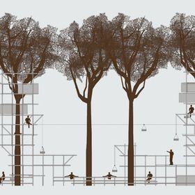 Diepenheim voorontwerp4u-zw #arquitectura #dibujos #secciones