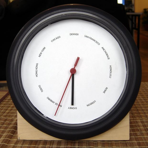 The 25 best international clock ideas on pinterest international clock gumiabroncs Gallery