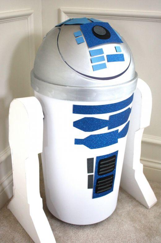 Star Wars Kindergeburtstag - Teil 2 | Meine Svenja