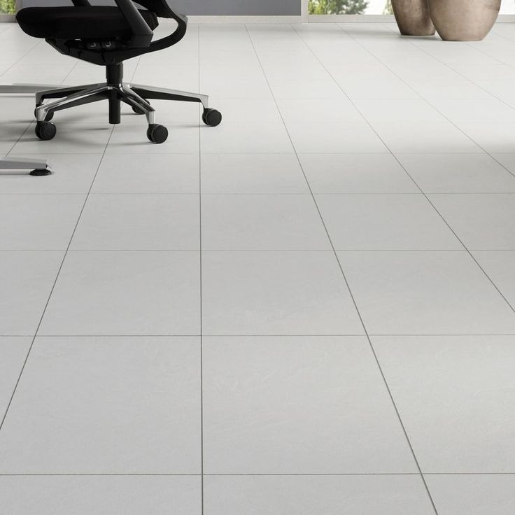 White Tile Effect Laminate Flooring For Bathrooms