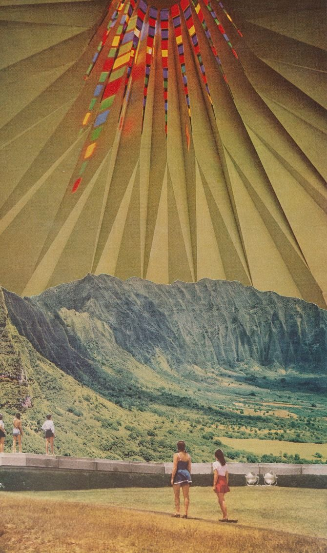 celestial bodies - Bryan Olson