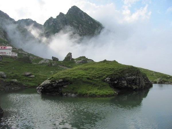 Balea Lake - Romania
