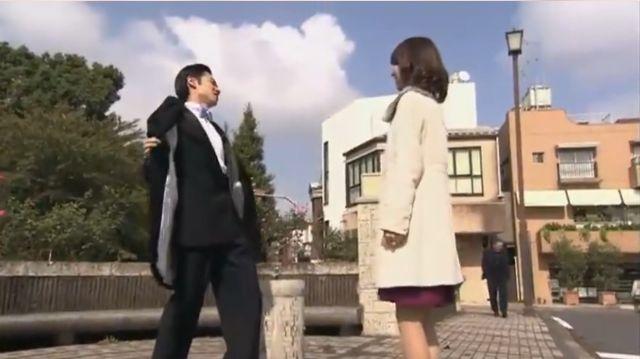 新・牡丹と薔薇 第8話