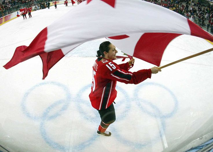 Danielle Goyette is a retired women's ice hockey player. In 2013, she was inducted into the IIHF Hall of Fame.In 2017, she was inducted into the Hockey Hall of Fame. In the gold medal game at the 1998 Winter Olympics, Goyette scored the only goal for Canada.It would be the first Canadian goal ever scored in an Olympic women's ice hockey gold medal game. She finished her international career with 113 goals and 105 assists while appearing in 171 games.
