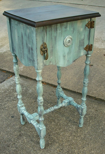 39 Best Images About Chalk Paint On Pinterest Vintage