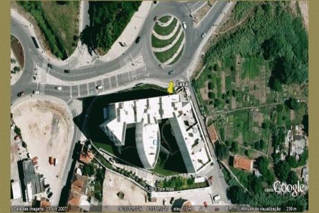 T4 Condominio Montalvão | VisiteOnline.pt -serviços imobiliários