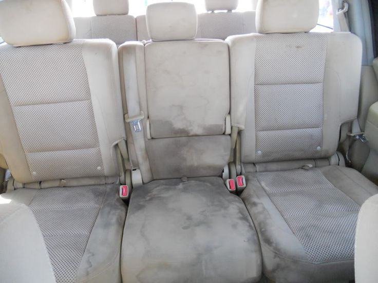Best 25 Clean Car Seats Ideas On Pinterest Diy Car Seat