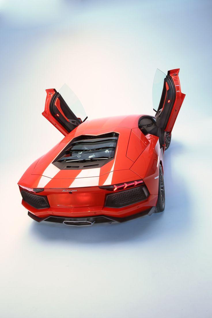 Lamborghini pictures 2012 aventador lp700 4 rabbioso - 2012 Lamborghini Aventador