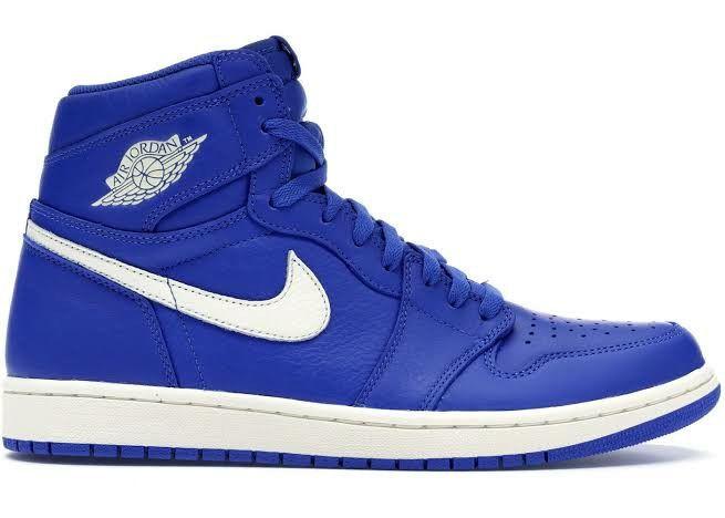 Jordan 1 Azul E Branco Jordan 1 Jordan Azul E Branco
