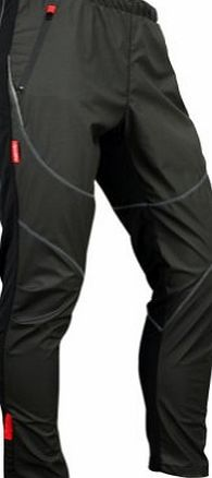 SDK Santic Mens Windproof Cycling Trousers Fleece Thermal Winter Pants Size XXL Product Details:  The design of this durable cycling wind pants fits bodys curve with elasticity to reduce the wind resistance. You can use with cycling pants (Barcode EAN = 0799861254836) http://www.comparestoreprices.co.uk/december-2016-week-1/sdk-santic-mens-windproof-cycling-trousers-fleece-thermal-winter-pants-size-xxl.asp