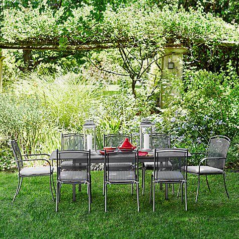 Buy John Lewis Henley By Kettler Outdoor Furniture Online At Johnlewis.com