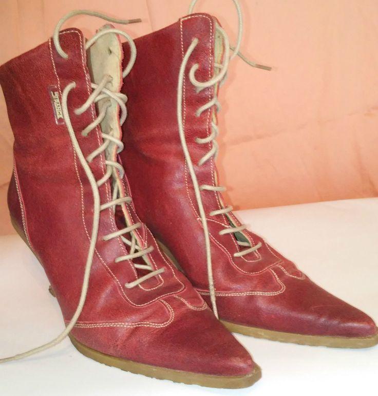 Strange Shoes on Heels | eBay