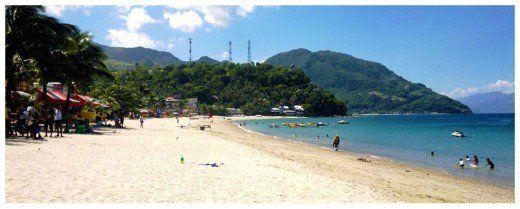 Puerto Galera, Oriental Mindoro