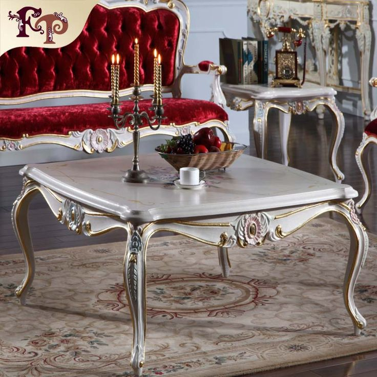 2015 New chesterfield leather table ,classic table leather living antique  hand carved wood furniture -Italian furniture brands - Online printer, ...