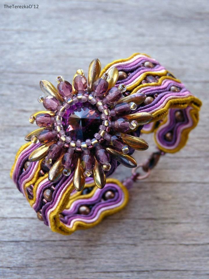 Bracelet by TheTerezkaD