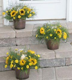 Flowers for parties: Liven up any party theme with sunflowers
