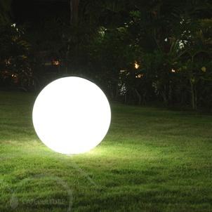 outdoor lighting balls. ILLUMINATED BALL, Garden Lighting Outdoor Balls