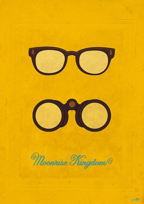 Moonrise Kingdom 2/100  The most adorable film I've seen in years. The editing was nicely done plus the scoring was great. The plot is not your typical puppy-love story. The actors were great. I have to give credits to Wes Anderson for making this film watchable for all ages.  Overall, I give Moonrise Kingdom a 10/10 rating.