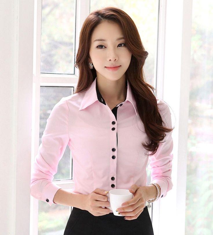 Resultado de imagen para blusa rosada