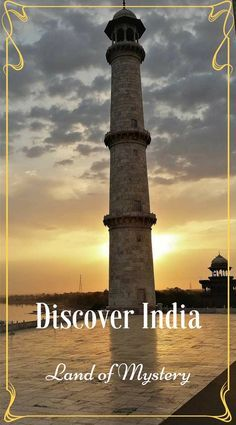 What to see in India. Where to stay in India. Best attractions in India. Plan your visit to India.