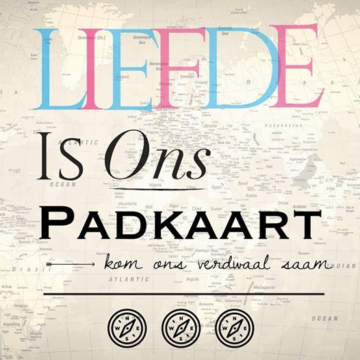 liefde is ... ♡ #Afrikaans #L♡VE is...