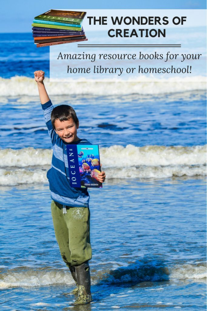 Bring a sense of wonder into your homeschool with this! Wonders of Creation review | homeschool review | homeschooling | homeschool science | science resource | elementary science | middle school science | science resources | science reference books | hig